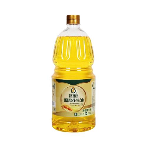 花生油等食用油日常遇见的问题